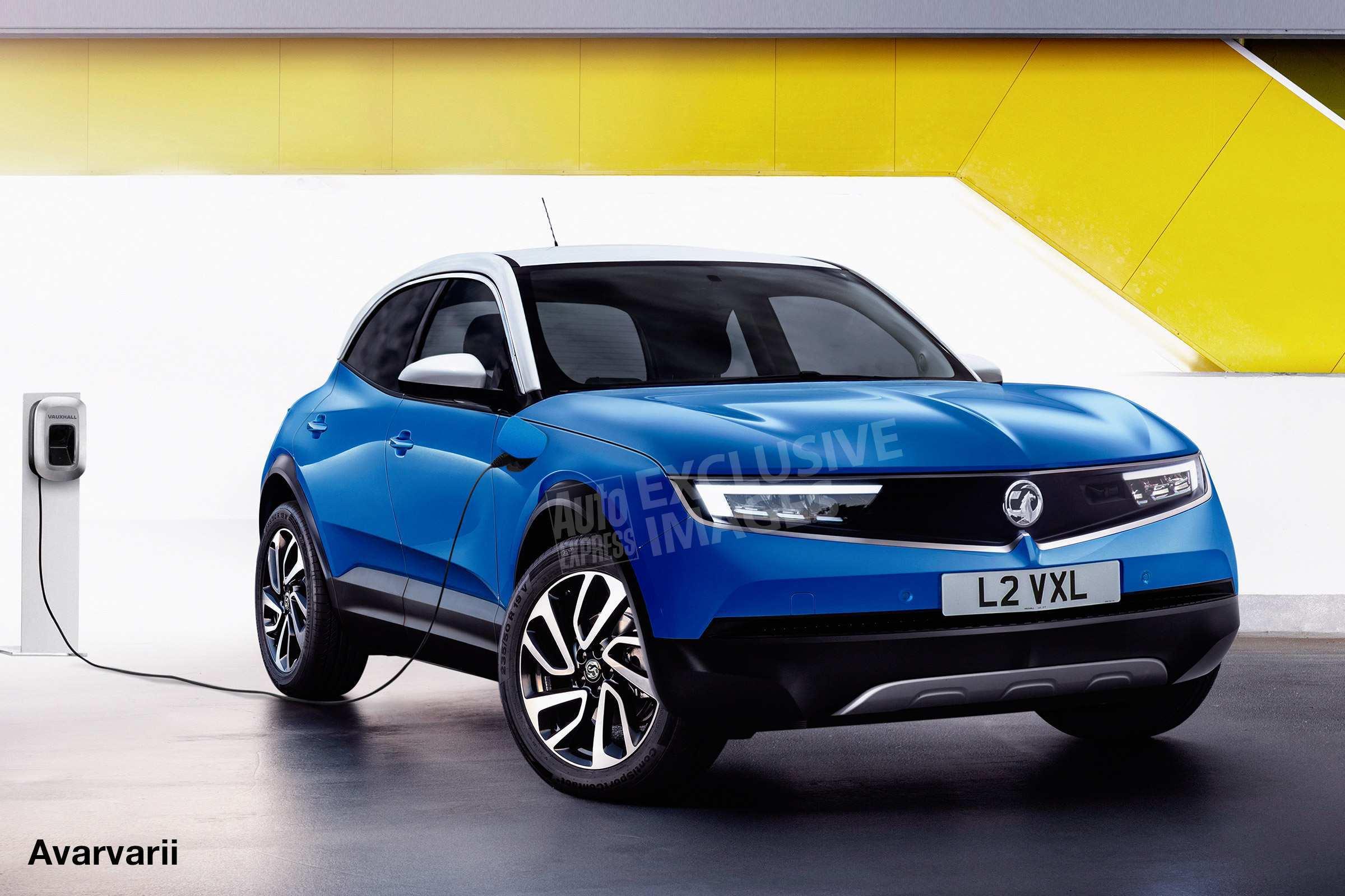 48 All New Opel Mokka 2020 Style with Opel Mokka 2020