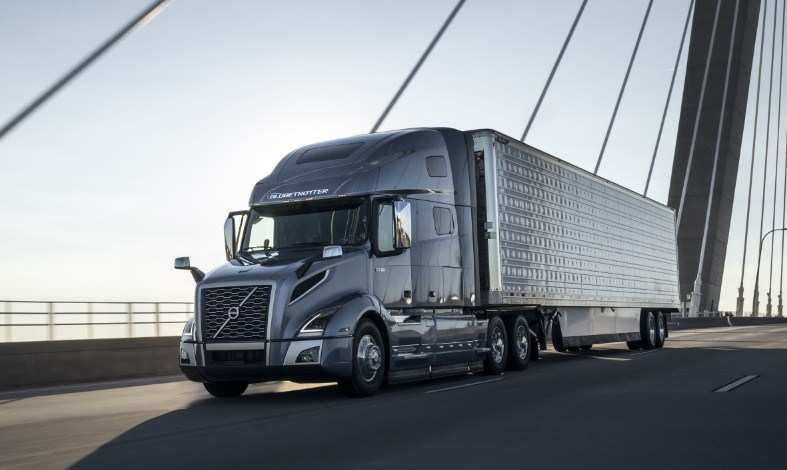 48 All New Volvo Truck 2020 Interior History for Volvo Truck 2020 Interior