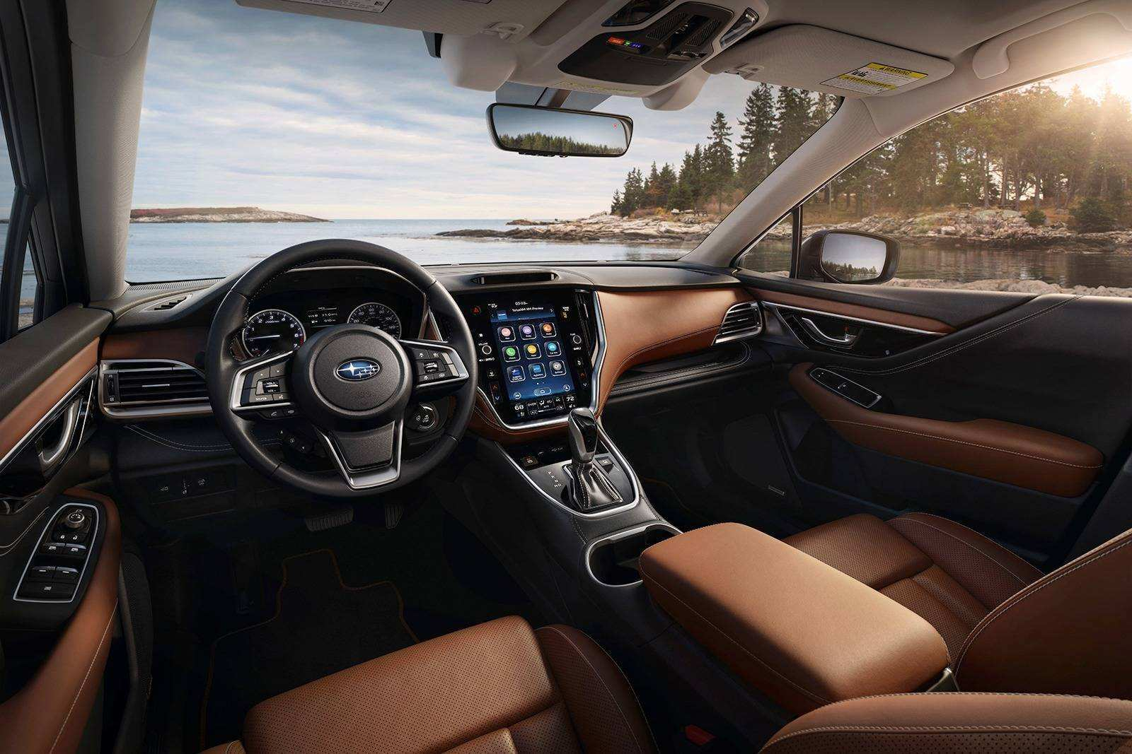 48 Best Review 2020 Subaru Outback Availability Spesification by 2020 Subaru Outback Availability