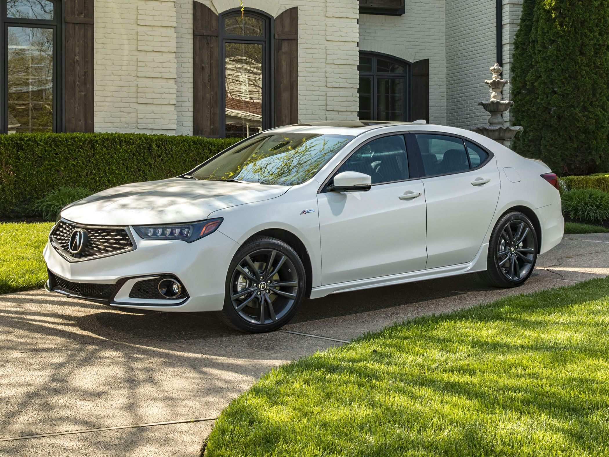48 Best Review Acura Sedan 2020 Model by Acura Sedan 2020