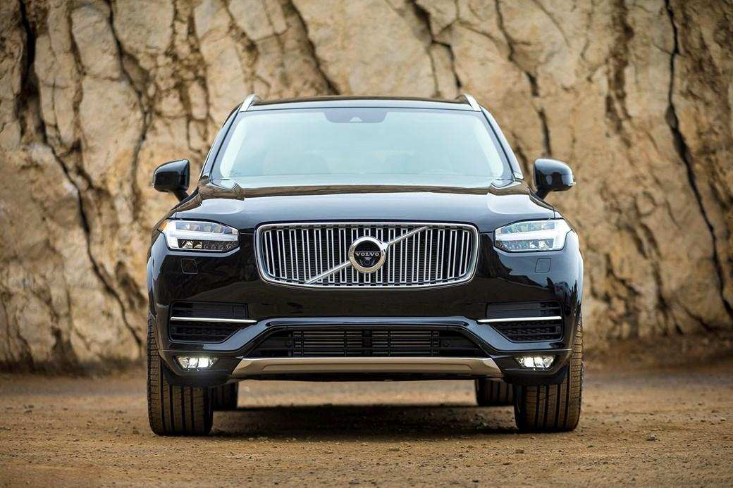 48 Best Review All New Volvo Xc90 2020 Photos with All New Volvo Xc90 2020