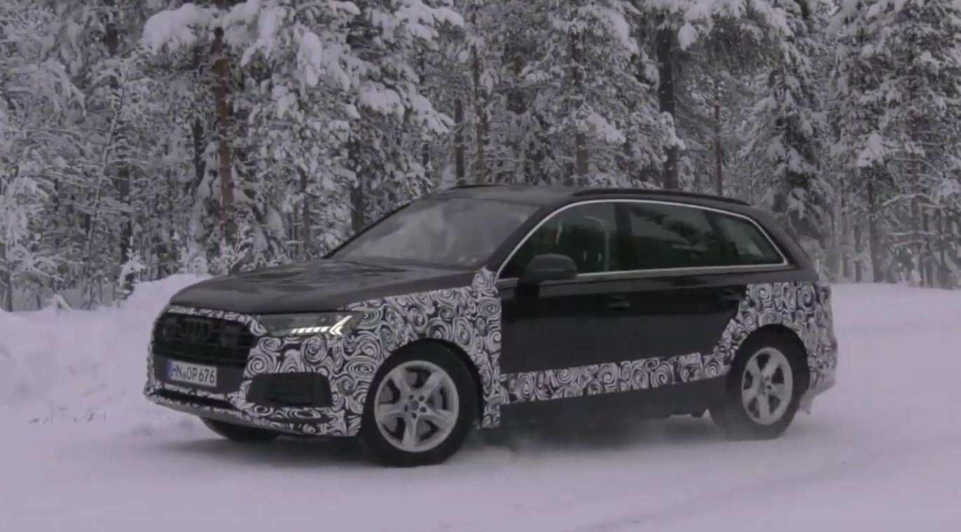 48 Best Review Kiedy Nowe Audi Q5 2020 Concept with Kiedy Nowe Audi Q5 2020
