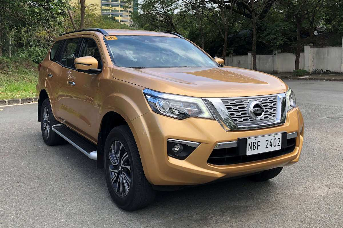 48 Best Review Nissan Terra 2020 Philippines Price with Nissan Terra 2020 Philippines
