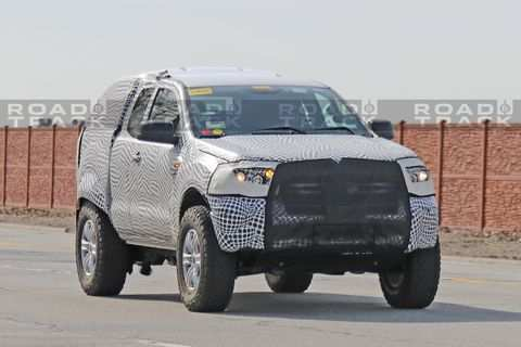 48 Best Review Toyota Bronco 2020 Specs and Review for Toyota Bronco 2020