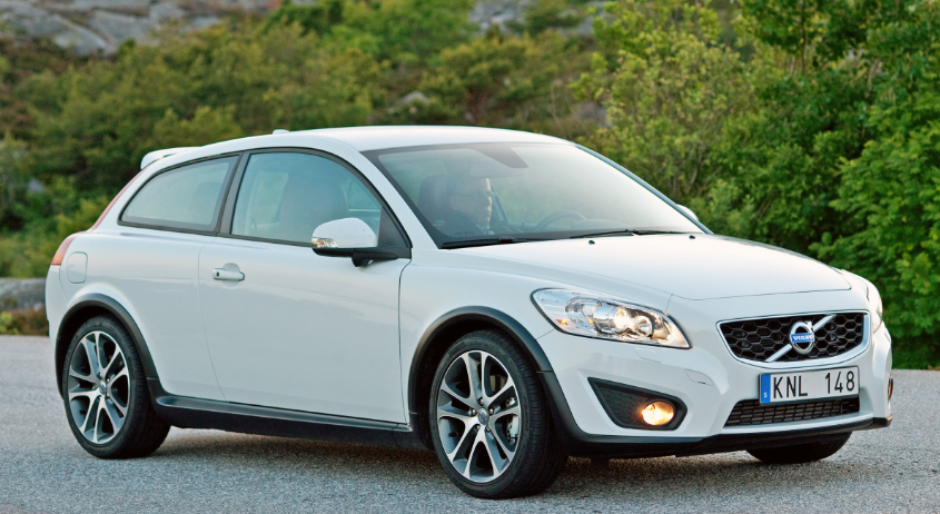 48 Best Review Volvo C30 2020 Images by Volvo C30 2020