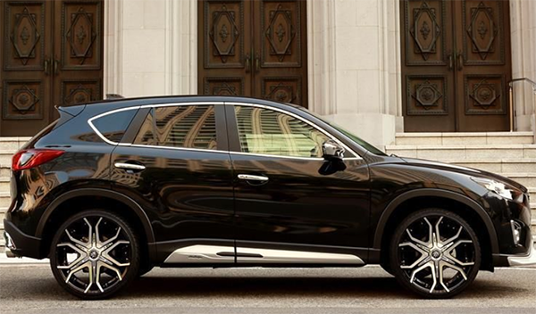 48 Best Review When Will The 2020 Mazda Cx 5 Be Available Price and Review by When Will The 2020 Mazda Cx 5 Be Available