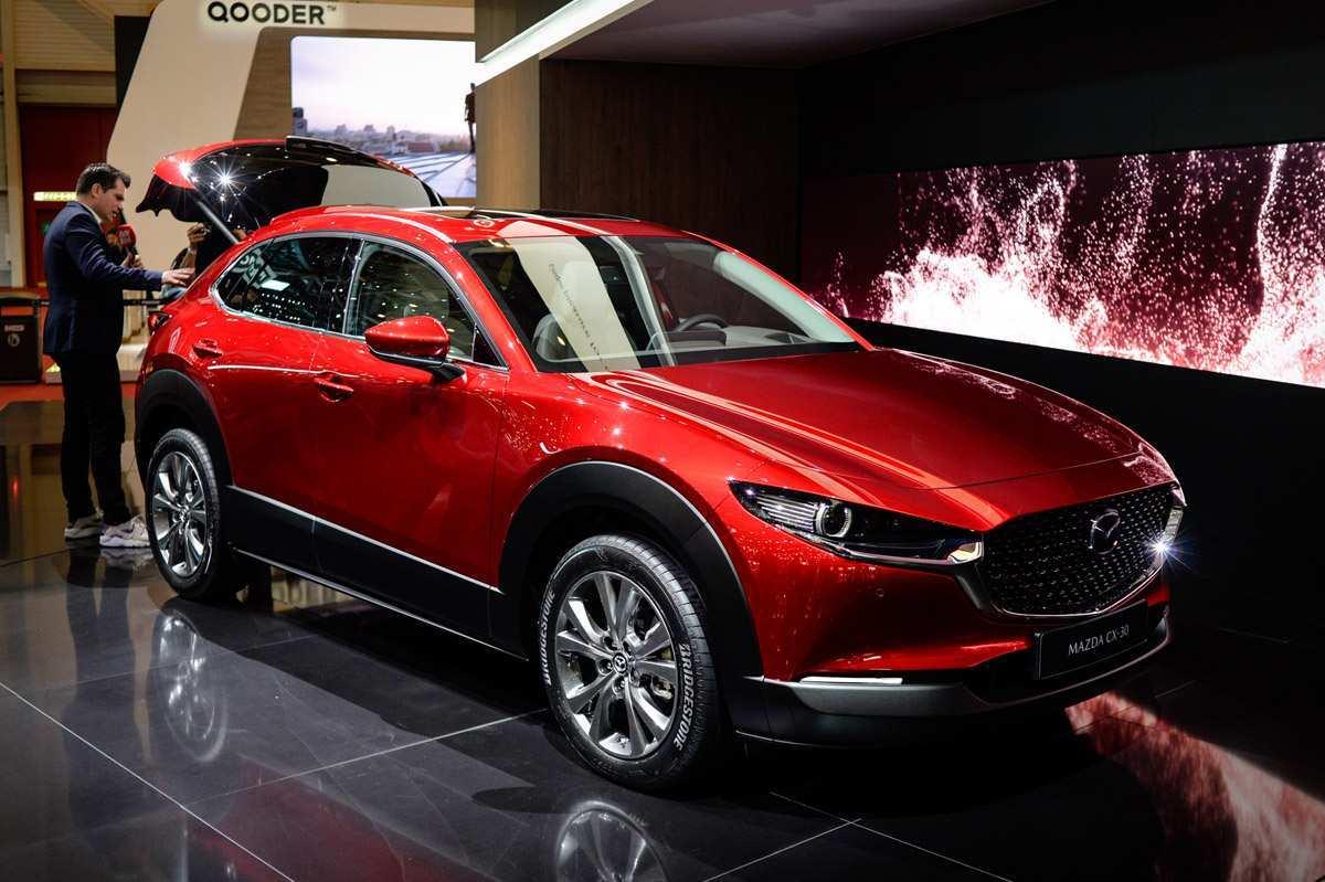 48 Concept of 2020 Mazda Cx 30 Price Concept by 2020 Mazda Cx 30 Price