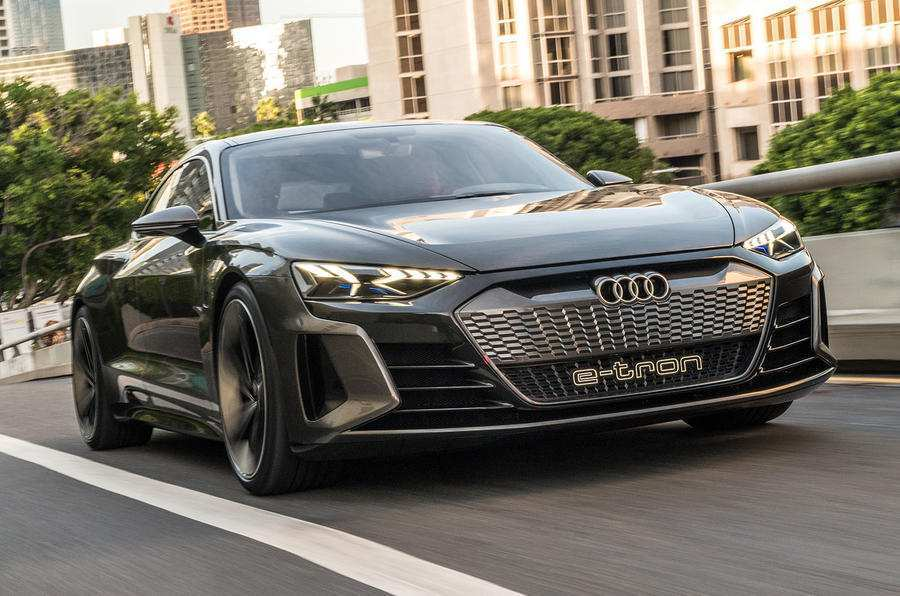 48 Concept of Audi Hybrid Cars 2020 Engine for Audi Hybrid Cars 2020
