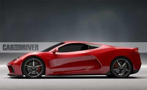 48 Concept of Chevrolet Concept Cars 2020 Spy Shoot for Chevrolet Concept Cars 2020