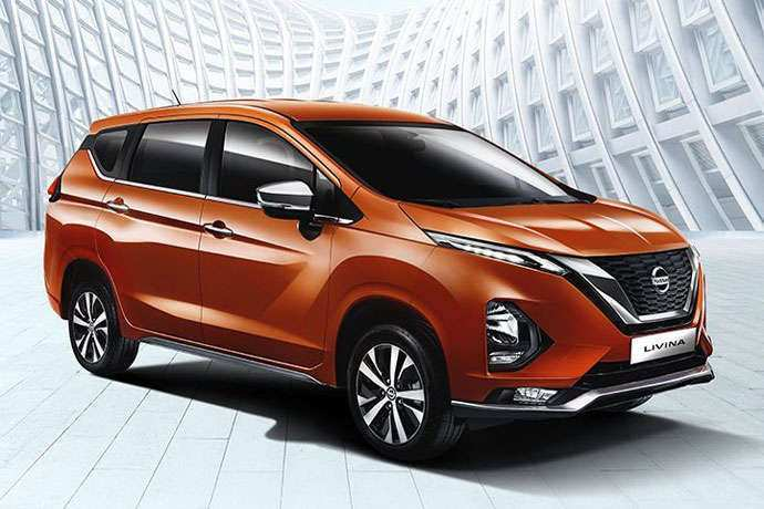 48 Concept of Nissan Livina 2020 Philippines Engine with Nissan Livina 2020 Philippines