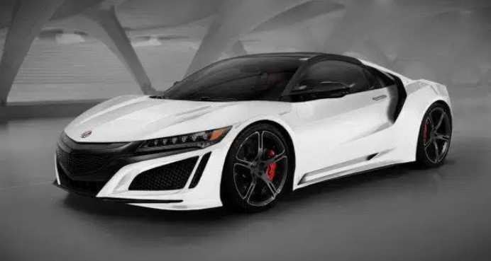 48 Gallery of 2020 Acura Nsx Price Exterior and Interior with 2020 Acura Nsx Price