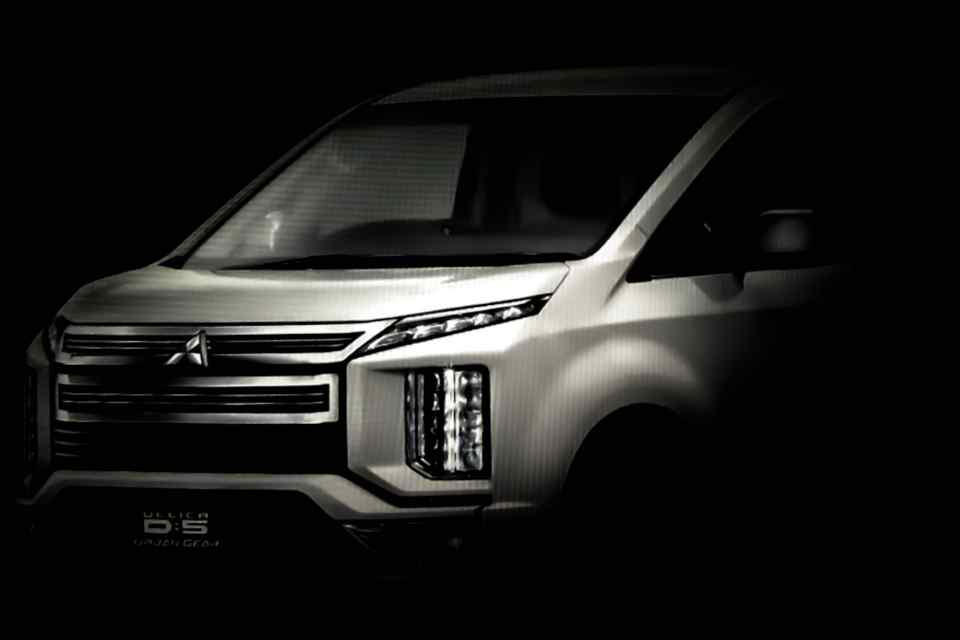 48 Gallery of 2020 Mitsubishi L300 Interior for 2020 Mitsubishi L300
