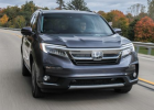 48 Gallery of Honda Pilot 2020 Release Date Spy Shoot for Honda Pilot 2020 Release Date