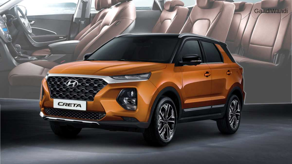 48 Gallery of Hyundai Upcoming Suv 2020 Speed Test by Hyundai Upcoming Suv 2020