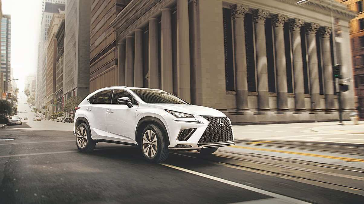 48 Gallery of Lexus Nx 2020 Performance for Lexus Nx 2020