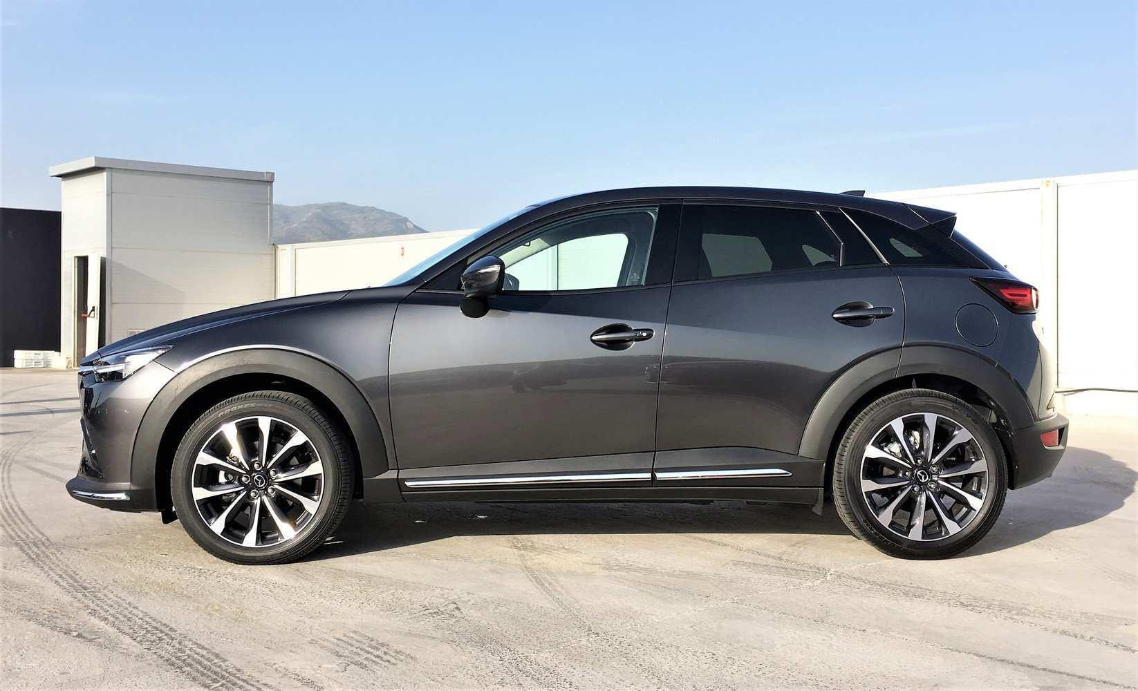 48 Gallery of Mazda Neuheiten 2020 Prices with Mazda Neuheiten 2020