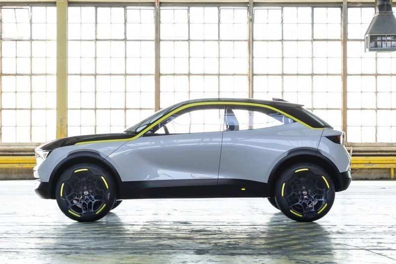 48 Gallery of Opel Gt X 2020 Engine for Opel Gt X 2020