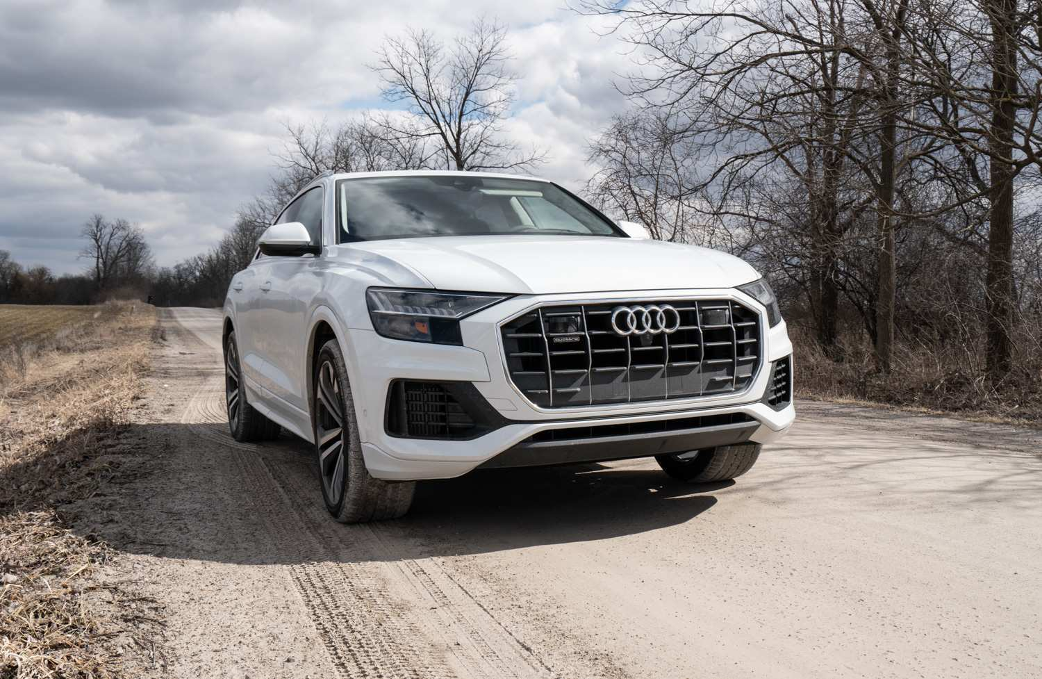 48 Great 2020 Audi Q8 Price Release by 2020 Audi Q8 Price