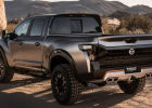48 Great 2020 Nissan Titan Warrior Price Redesign and Concept by 2020 Nissan Titan Warrior Price
