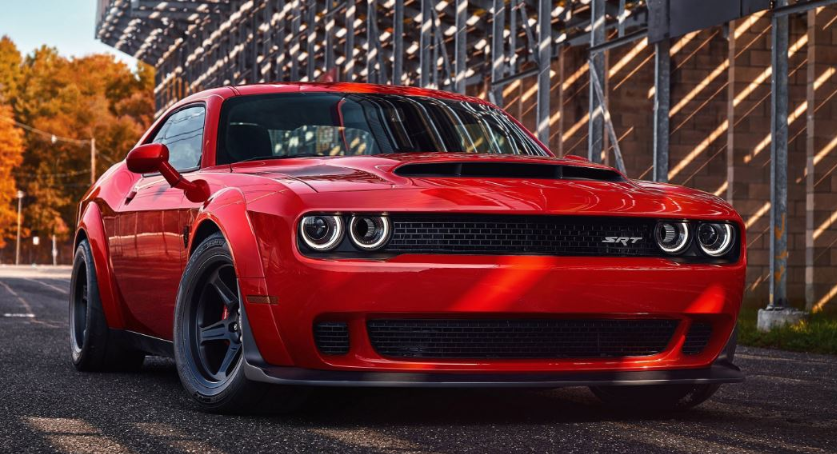48 Great Dodge Challenger Australia 2020 History with Dodge Challenger Australia 2020