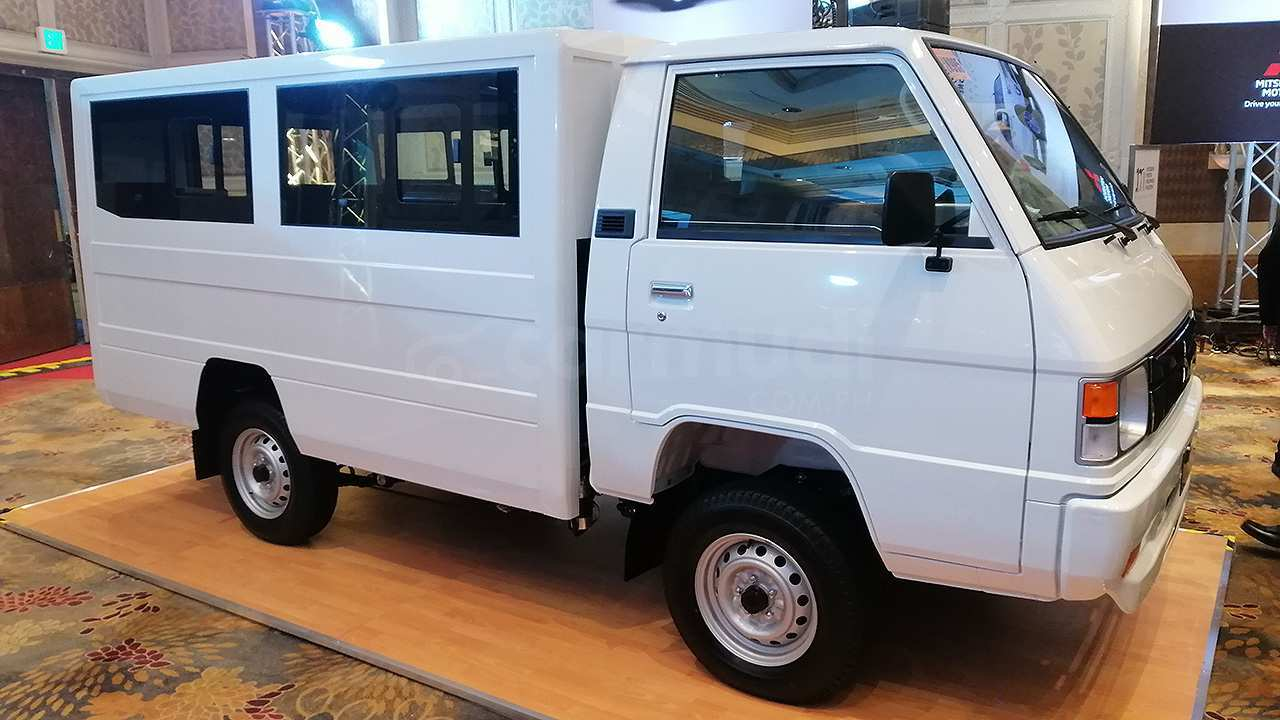 48 Great Mitsubishi Van 2020 Model for Mitsubishi Van 2020