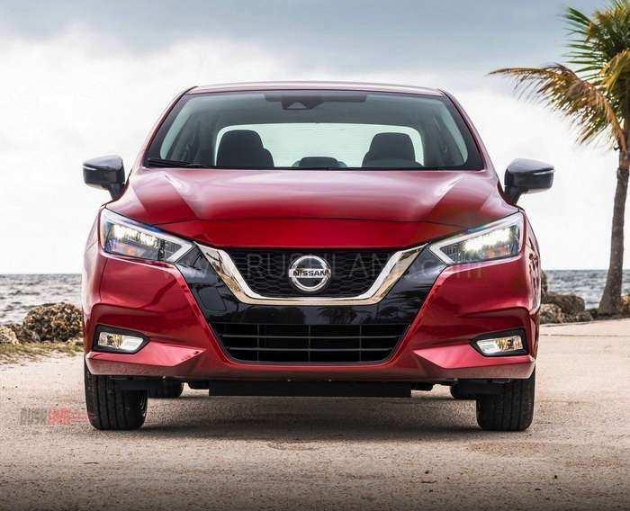 48 Great Nissan Usa 2020 Rumors for Nissan Usa 2020