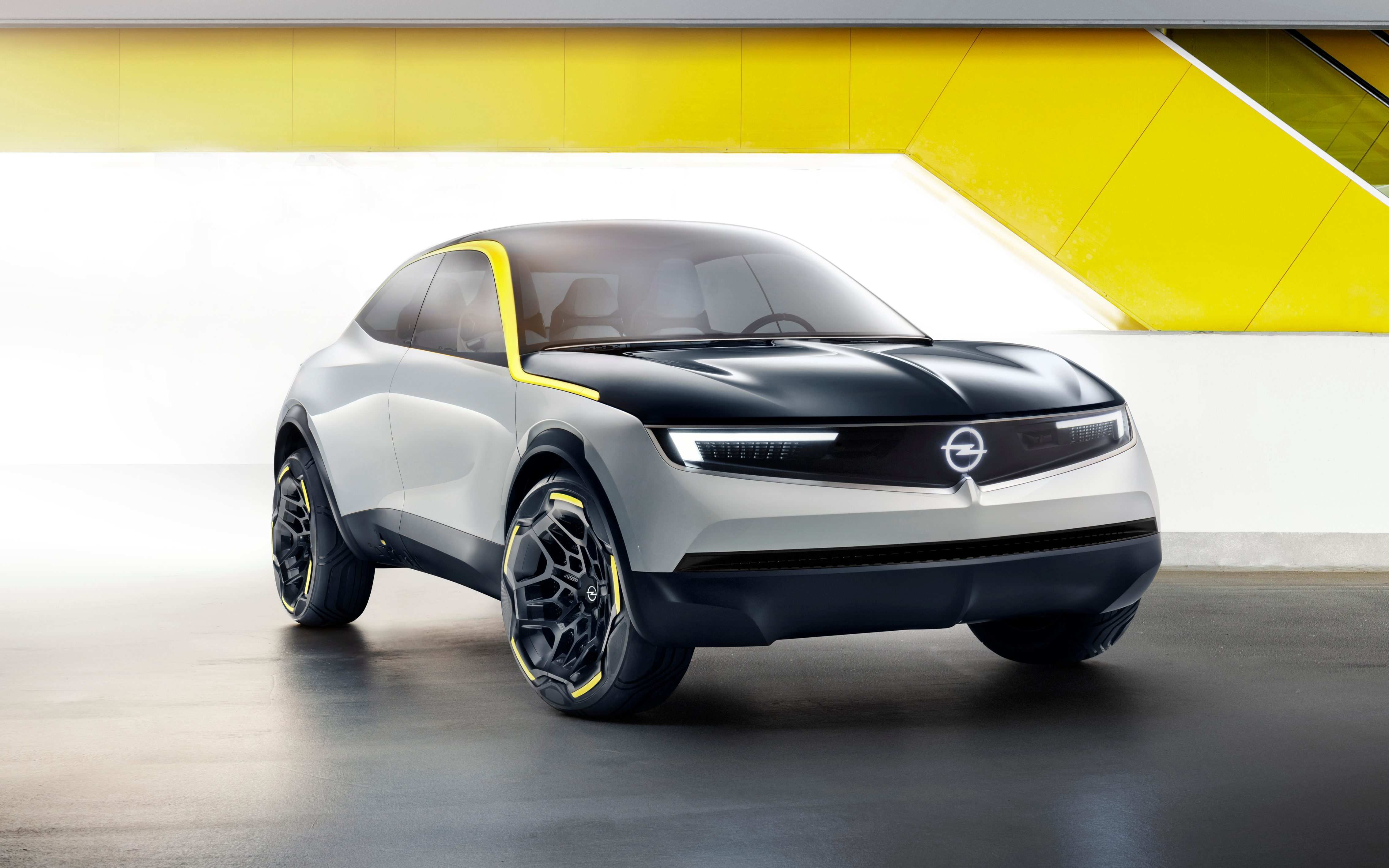 48 Great Opel Gt X 2020 Performance and New Engine for Opel Gt X 2020