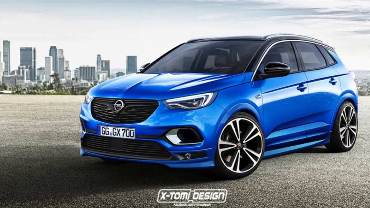 48 Great Opel Insignia Opc 2020 Performance by Opel Insignia Opc 2020