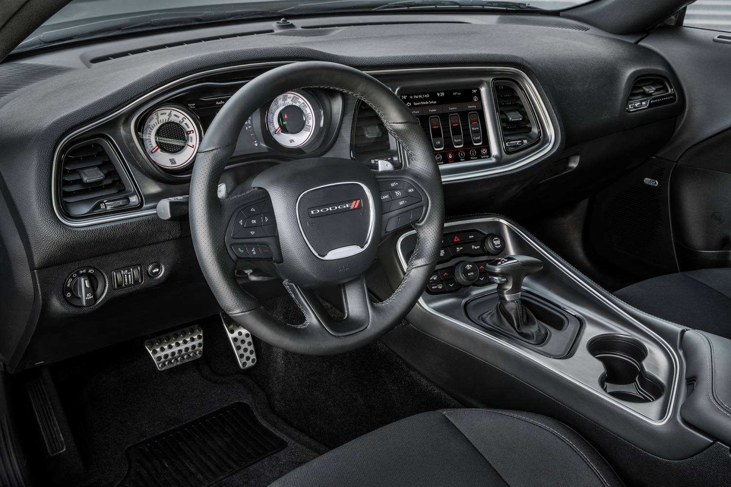 48 New 2020 Dodge Challenger Awd First Drive by 2020 Dodge Challenger Awd