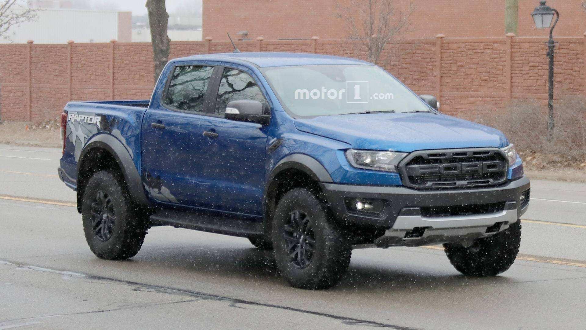 48 New Ford Ranger Raptor 2020 Style for Ford Ranger Raptor 2020