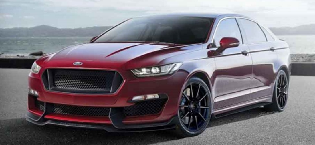 48 New Ford Taurus Sho 2020 Picture with Ford Taurus Sho 2020