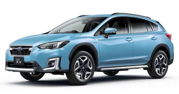 48 New Subaru Xv 2020 Malaysia Model for Subaru Xv 2020 Malaysia