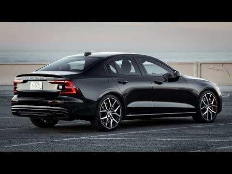 48 New Volvo V60 Laddhybrid 2020 Spesification for Volvo V60 Laddhybrid 2020