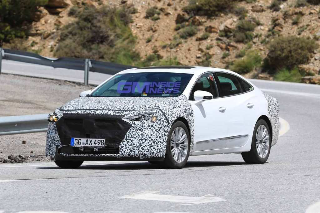 48 The 2020 Buick Lacrosse Pictures Style for 2020 Buick Lacrosse Pictures