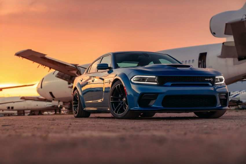 48 The 2020 Dodge Charger Update New Concept with 2020 Dodge Charger Update