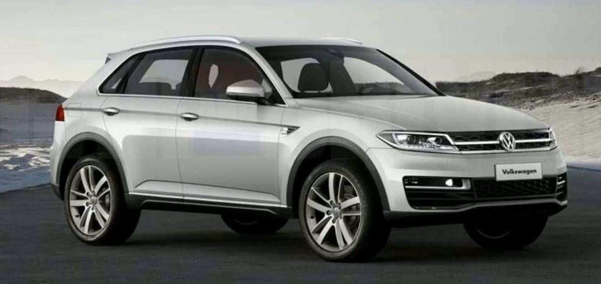 48 The 2020 Volkswagen Lineup Style by 2020 Volkswagen Lineup