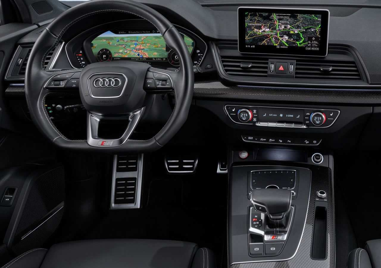 48 The Audi Sq5 2020 Release by Audi Sq5 2020
