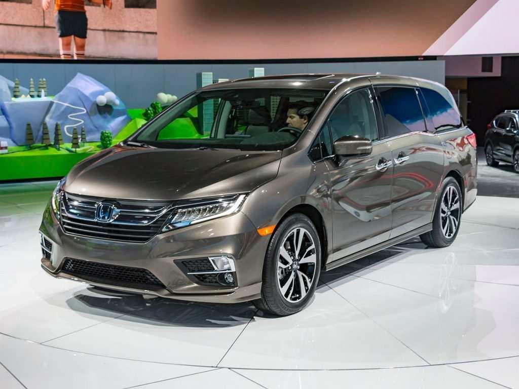 48 The Honda Odyssey 2020 Awd Engine for Honda Odyssey 2020 Awd