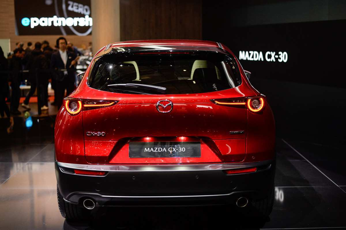 48 The Mazda Auto 2020 Specs for Mazda Auto 2020