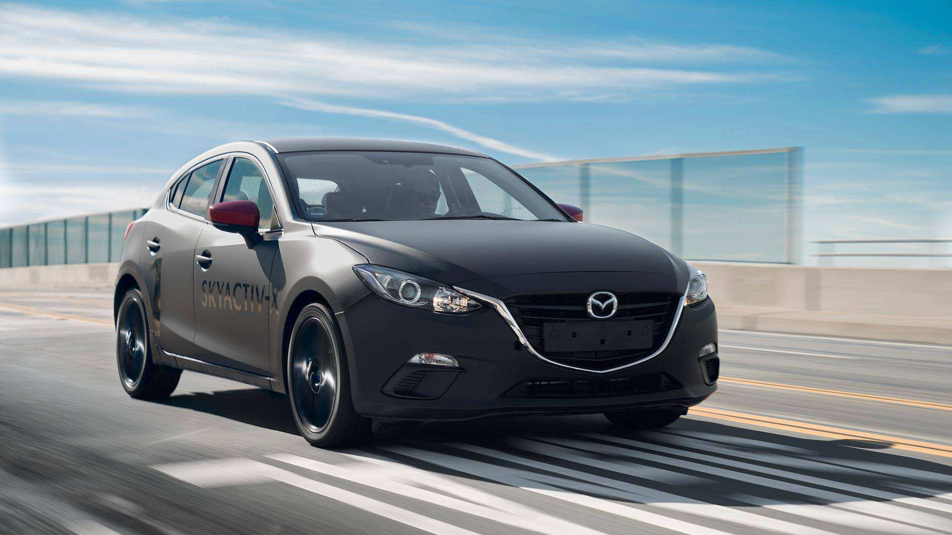 48 The Mazda Skyactiv 2020 Model for Mazda Skyactiv 2020
