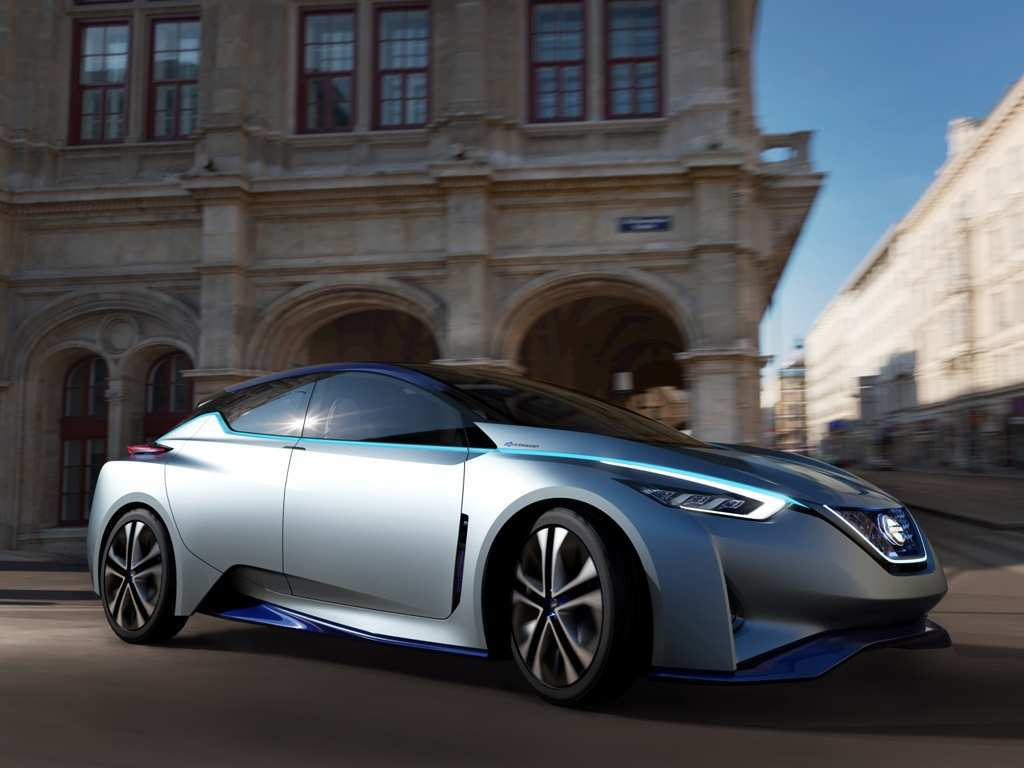 48 The Nissan Ids 2020 Review for Nissan Ids 2020