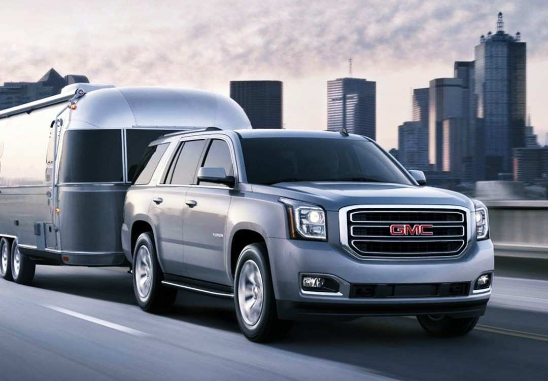49 All New 2020 Gmc Xl Research New with 2020 Gmc Xl