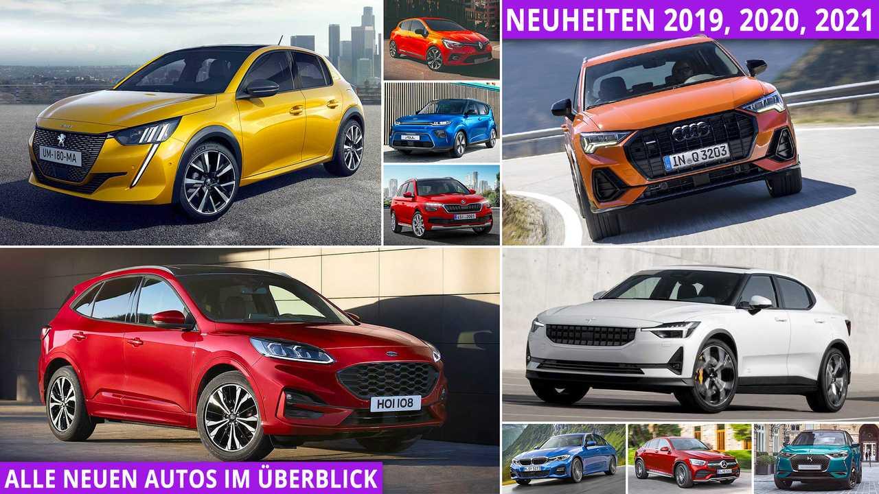 49 All New Audi Neuheiten Bis 2020 Exterior by Audi Neuheiten Bis 2020