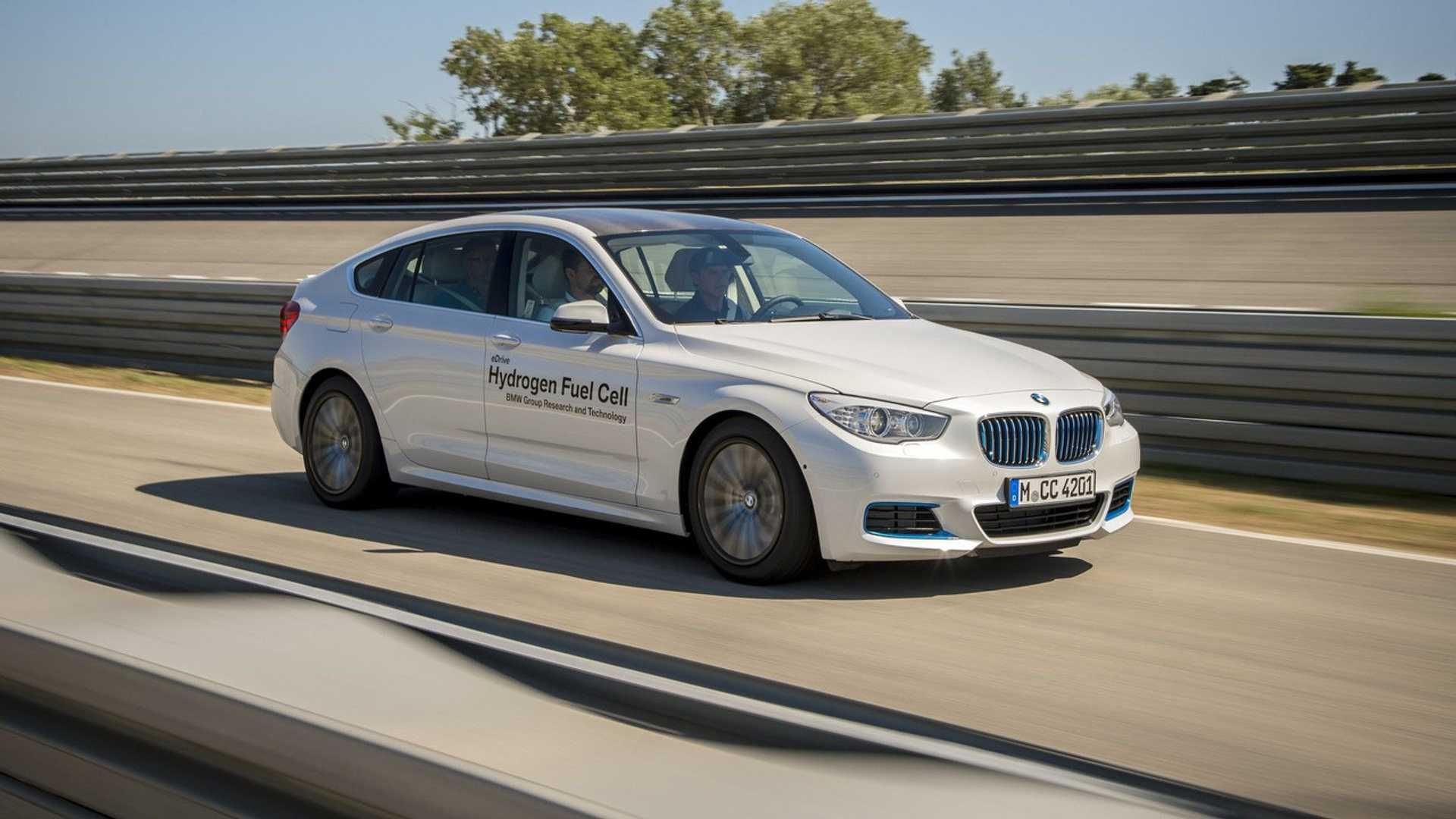 49 All New BMW Fuel Cell 2020 Specs and Review by BMW Fuel Cell 2020