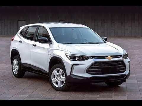 49 All New Chevrolet Tracker 2020 Ficha Tecnica Prices for Chevrolet Tracker 2020 Ficha Tecnica