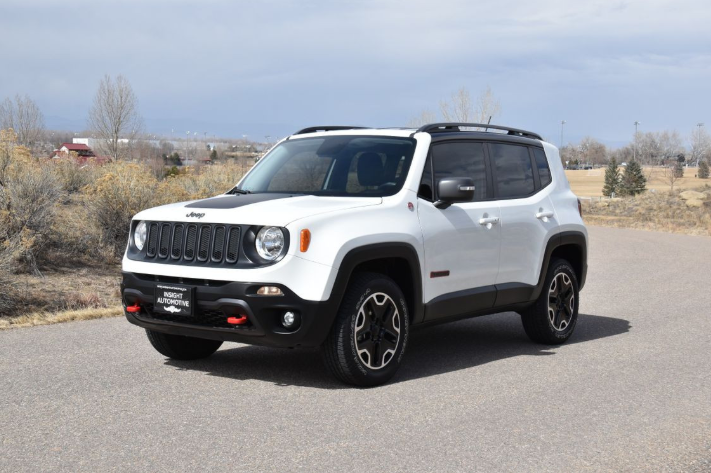 49 All New Jeep Renegade 2020 Release Date Model with Jeep Renegade 2020 Release Date