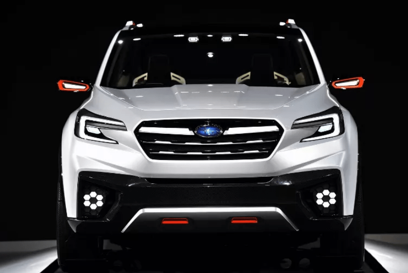 49 All New Subaru Forester 2020 Colors Concept by Subaru Forester 2020 Colors