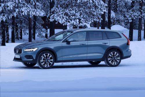49 All New When Can I Order A 2020 Volvo Performance and New Engine with When Can I Order A 2020 Volvo