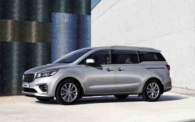 49 Best Review Kia Carnival 2020 Specs and Review by Kia Carnival 2020