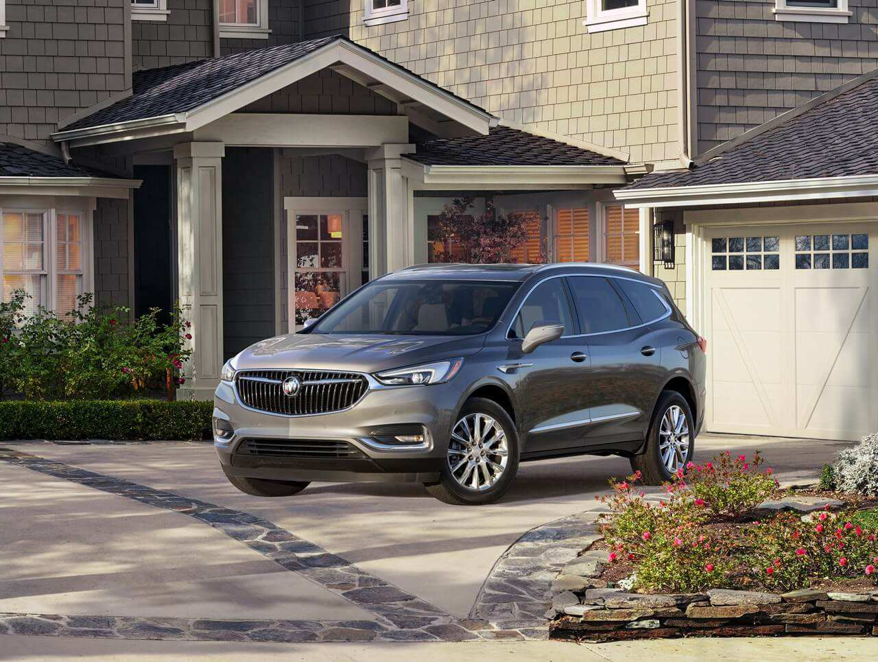 49 Concept of 2020 Buick Enclave Colors Performance for 2020 Buick Enclave Colors